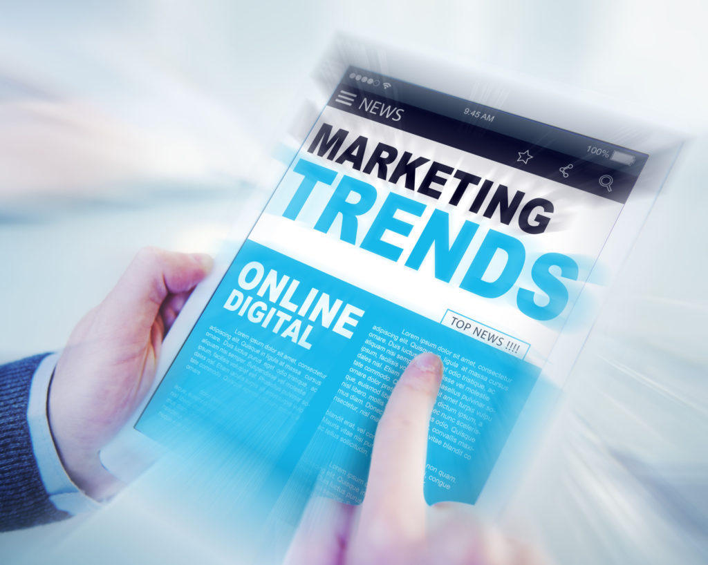 Dit zijn dé online marketingtrends van 2018
